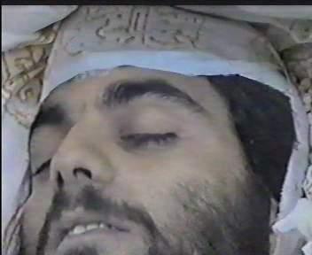 شهید محمد عبدی - مسافر